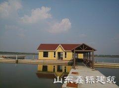 <b>我国轻钢结构房屋的发展</b>