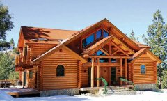 <b>环保上木屋比混凝土的比较</b>