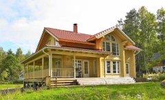 <b>什么样的木屋让人住的最舒服?</b>